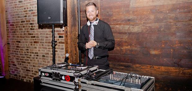 Top Local DJs in Clarksville, TN & Hopkinsville, KY