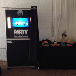 Photo Booths for Corporate & Business Events