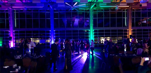 Professional Event Lighting in Clarksville, Tennessee & Hopkinsville, Kentucky