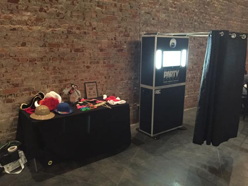 Rent Photo Booth for Birthday Parties